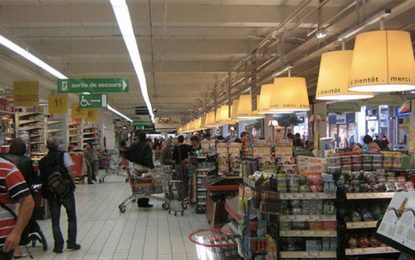 Tunisie : Le taux d'inflation passe à 6,3% en novembre 2017