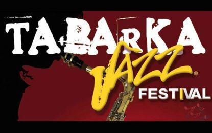 Weekend Jazz à Tabarka du 1er au 3 septembre 2016