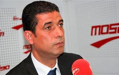 Tarek Ftiti : Notre bloc parlementaire, «la Réforme nationale», ne votera pas pour un gouvernement présidé par un Nahdhaoui