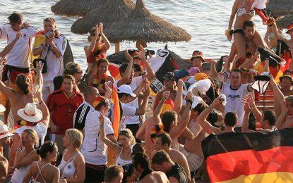 Tunisie-Tourisme: 42,5% de croissance et 2 milliards DT de recettes, au 1e semestre 2019