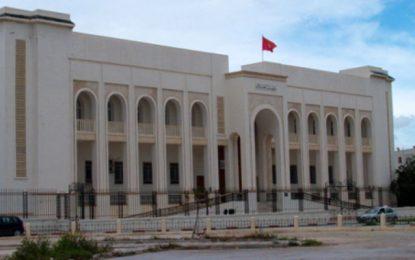Dans un tribunal tunisien: Un juge demande à un juif de réciter le Coran !