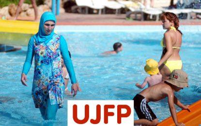 Burkini : Islamistes salafistes et juifs orthodoxes, même combat