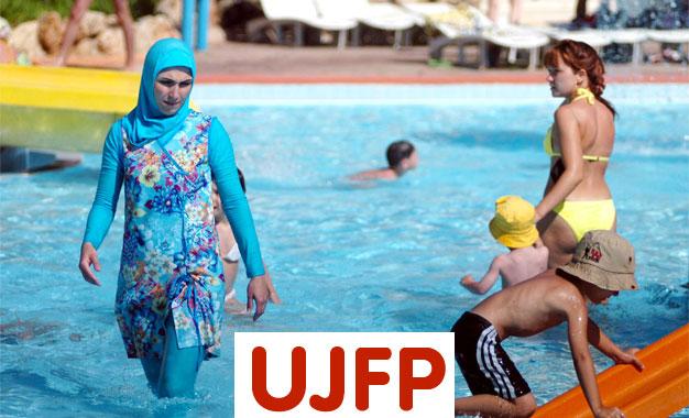 UJFP-Burkini