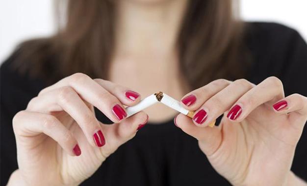 Yezzi - arreter de fumer