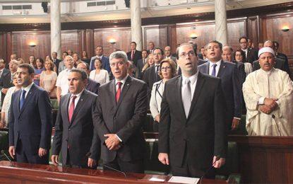 Youssef Chahed: La dette de l'Etat s'élève à 62% du PIB