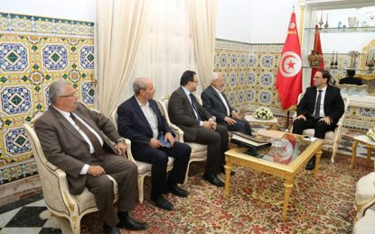 Gouvernement d'Union nationale: Ennahdha présente sa liste