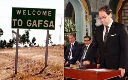 «Mesures douloureuses» – Acte 1 : «Pacification» du bassin minier de Gafsa