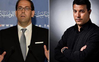 Guerre contre la corruption: Rahoui appelle Chahed à ne pas reculer