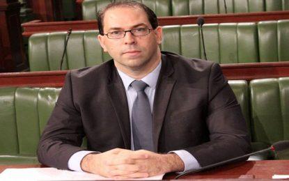 Assemblée : Chaheddira tout sur la situation économique