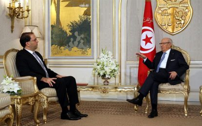 La Tunisie et l'éternel retour à la case départ