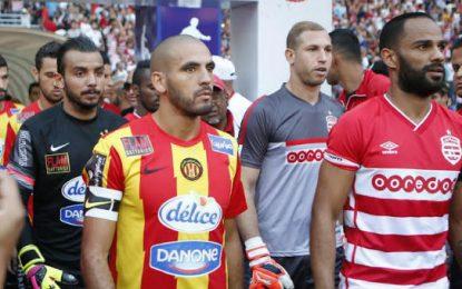 Esperance Tunis vs Club africain – Finale coupe Tunisie – EN DIRECT
