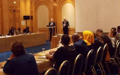 Séminaire à Tunis : Comment préparer un partenariat public-privé