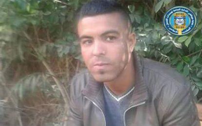 Tunis : Décès de l'agent Guesmi, poignardé à Tozeur