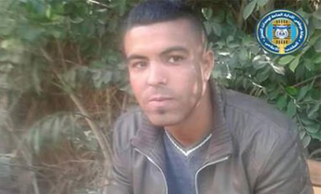 Abdelkader Guesmi-