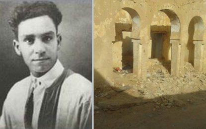 Vers la création d'un musée Abou Al-Kacem Chebbi à Tozeur