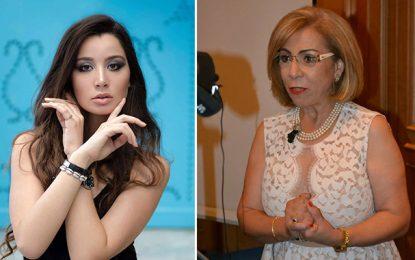 Miss Tunisie : Aïda Antar poursuit en justice Miss Monastir