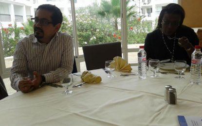 Conférence à Tunis : La lutte contre la corruption dans le monde arabe