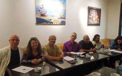 Art Med : En avant pour une belle aventure culturelle