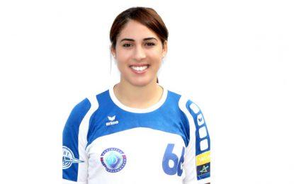 Handball: Asma El-Ghaoui jouera désormais pour la Hongrie
