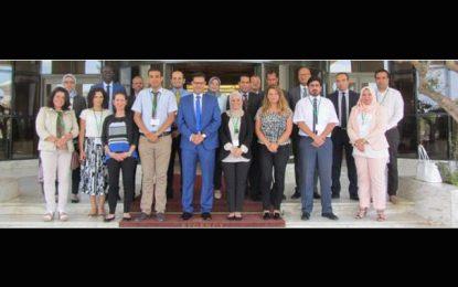 Atelier de la BAD à Tunis : Le PPP dans l'éducation et la santé