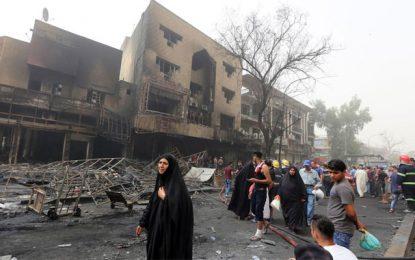 Terrorisme: Treize Tunisiens condamnés en Irak, dont 6 à la peine capitale
