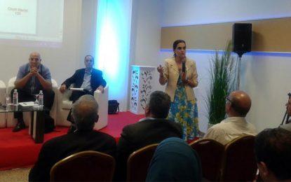 Pour sortir la Tunisie du stress hydrique