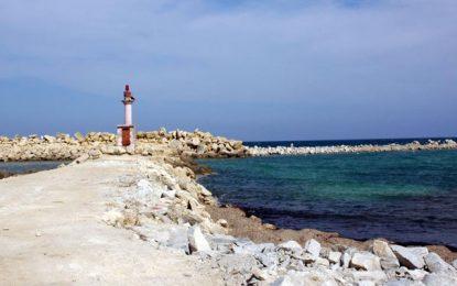Archéologie sous-marine : L'épave de Bekalta enfin repêchée