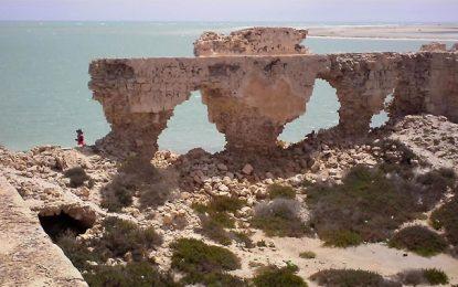 Djerba : Bin El-Ouediane et Borj El-Castil, un patrimoine en péril