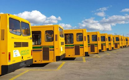 La Transtu transportera les bacheliers vers les centres d'examen