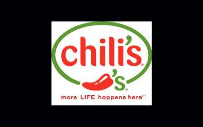Chili's ouvre un 2e restaurant aux Berges du Lac de Tunis