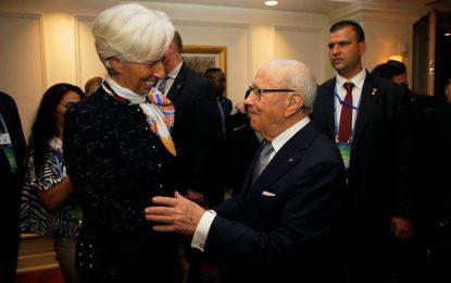 Pourquoi la délégation du FMI a-t-elle annulé sa visite en Tunisie ?