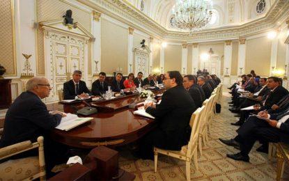 Tunisie : Le gouvernement d'union nationale rend inutiles les élections