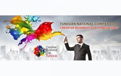 La Creative Business Cup le 21 septembre à la Maison de l'Entreprise
