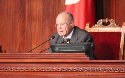 Ali Ben Salem, le doyen des députés quitte Nidaa