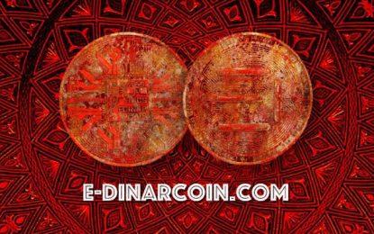 E-DinarCoin : La nouvelle crypto-monnaie pourrait transformer l'économie
