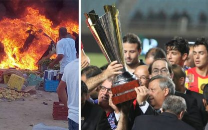 L'Espérance reporte ses festivités après le drame de Kasserine