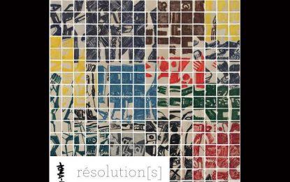 Céramique : Les ''Résolution(s)'' de Toma-L.