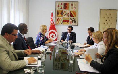 Soutien renouvelé de la Banque mondiale aux réformes économiques en Tunisie