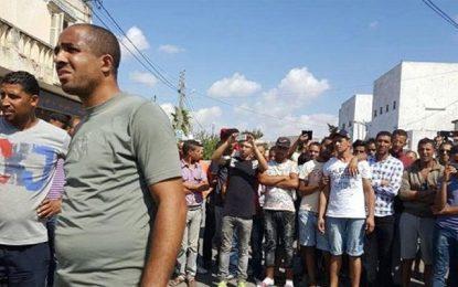 Tunisie : Les mouvements sociaux se multiplient