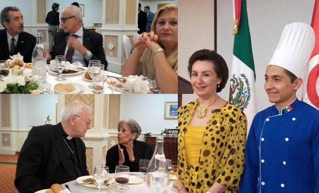 La gastronomie mexicaine s'invite à Tunis