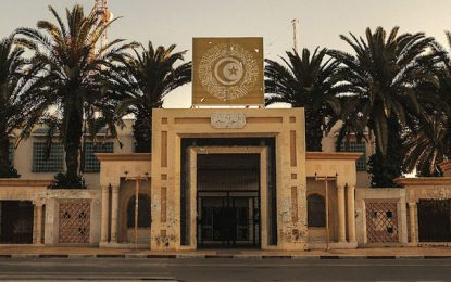 Sidi Bouzid: Fermeture de 7 mosquées