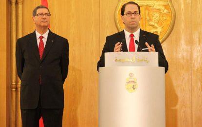 Sédition à Kerkennah : Mais que fait Youssef Chahed ?