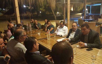 Kerkennah : Accord retrouvé entre le gouvernement et les sit-inneurs