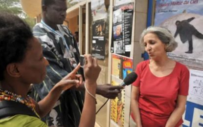 Ministère des Affaires culturelles : Hommage à la cinéaste Kalthoum Bornaz