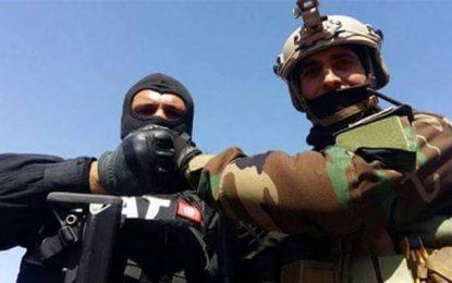 Sidi Bouzid : Démantèlement d'une cellule terroriste