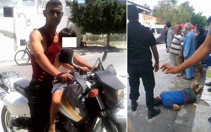 Kram : Enquête après le décès d'un homme percuté par la police