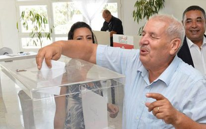 Machrou Tounes élit les membres de son bureau politique