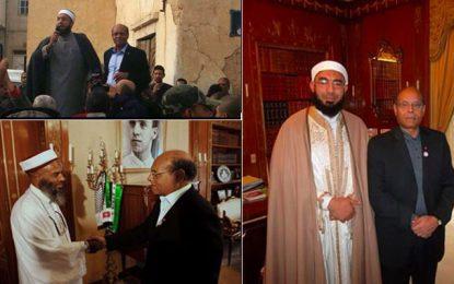 Marzouki: «Si des armes seront utilisées, elles le seront contre les résidus de l'ancien régime» (Vidéo)