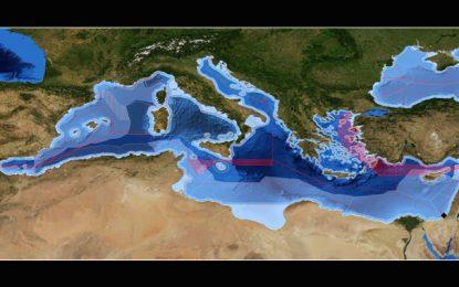 Nouvelle approche de la surveillance des espaces maritimes en Méditerranée