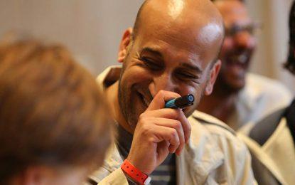 Gabès : Libération du journaliste Moez Jemai